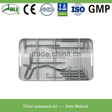 Tibial Interlocking Nails Instrument Kit