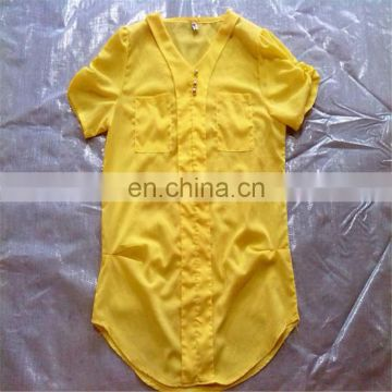 China used clothing second hand clothing warehouse