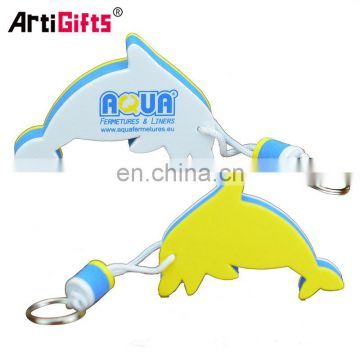 Made in china promotional souvenir cheap custom key chain