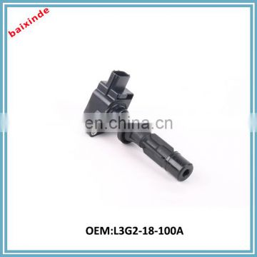 Top Selling baixinde brand Ignition Coil L3G2-18-100 Ignition coil test