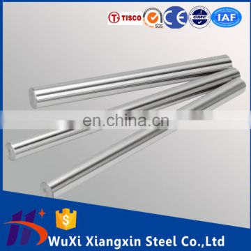 16mm ASTM 304 SUS 310S stainless steel round bar rod price
