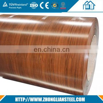 ral 9012 ral 9024 color coated prepainted galvanized steel coil ppgi