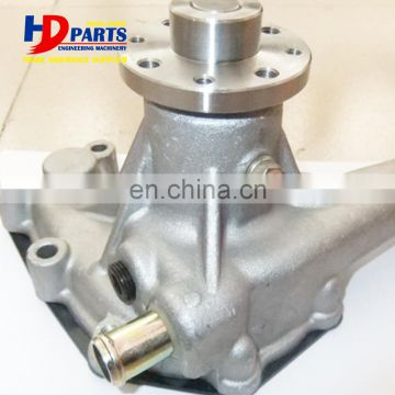 Engine Parts 4JG2 Water Pump For Isuzu Diesel Engine