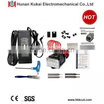 SEC-E9 Used car key code machine sale//automatic car key machine/key