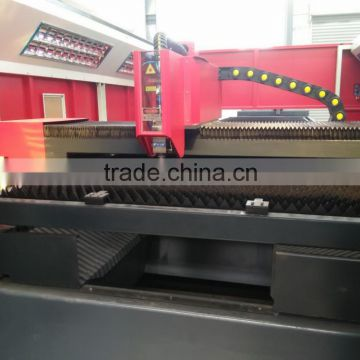 2000W Fiber Laser Tube Cutting Machine for 8mm Stainless Steel Cutting
