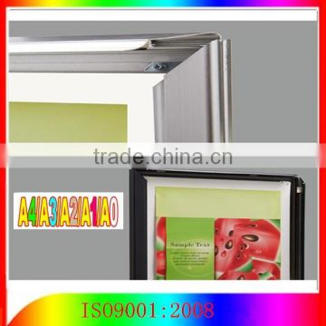 aluminum extrusion snap frame of Lightbox Aluminium Profile from China Suppliers - 141848860