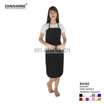 Hot sale hair salon apron for barbers /customized welcome!