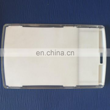 Top quality permanent id badge card holder
