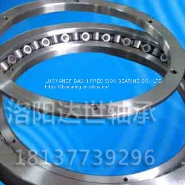 RU85UUCC0 P5 Crossed Roller Bearings (55x120x15mm) Machine Tool Bearing THK type High precision  Robotic Bearings
