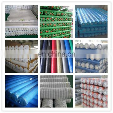 Factory Price Waterproof Poly Rubber Tarps of Professional China Supplier