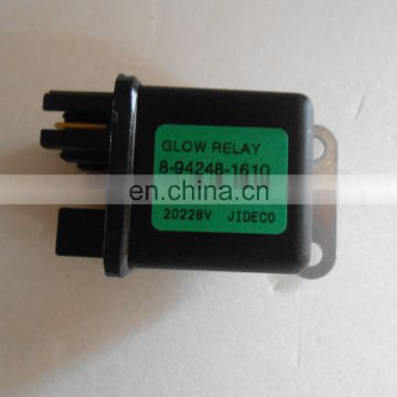 8-94248-1610  24VFD35-50T for genuine glow relay