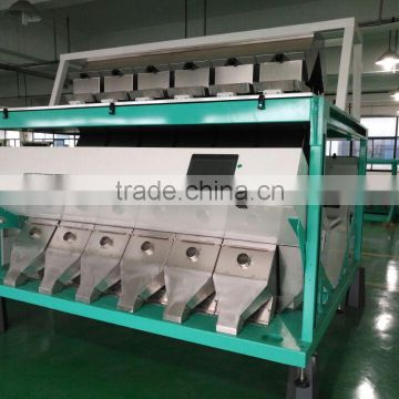 Excellent Quality ccd camera salt,sugar,monosodium color sorting machines