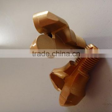 ZM high performance PDC drill bit/anchor bit
