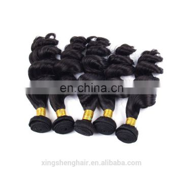 No shedding no tangle high quality soft good thick hair weaving,persian hair weaving