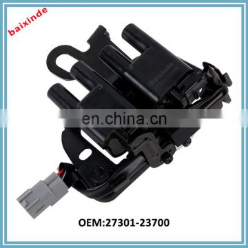 Auto Ignition Coil OEM Standard 27301-23700 2730123700 for HYUNDAI car