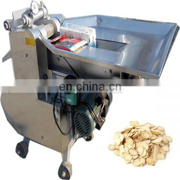 kelp Cutting machine  tea leave Slicing machine preserved fruit cutter