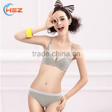 d29d1ab712cf ... HSZ-2234 Wholesale Sexy Undergarments For Ladies Fancy Bra Panty Set  Special Design Hot Girls