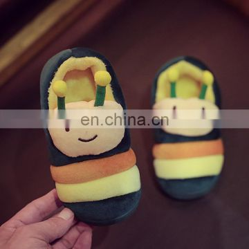 New design winter indoor slippers for kids girls with great price