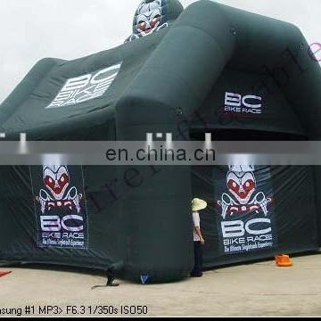 Inflatable party tent ,inflatable outdoor tent T027