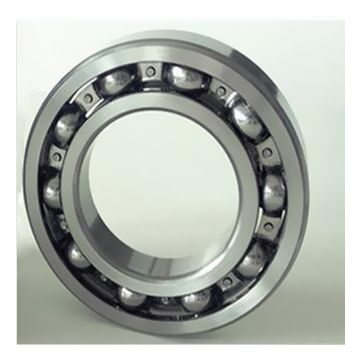 Construction Machinery Adjustable Ball Bearing 6205N/50205 30*72*19mm