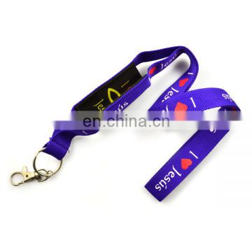 Cheap souvenir lanyard cord coupler
