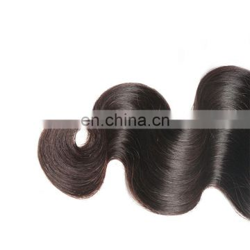 Brazilian remy virgin african american human hair extensions