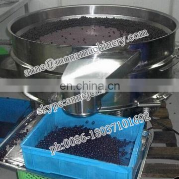 Vibration Sieve for Dry Powder