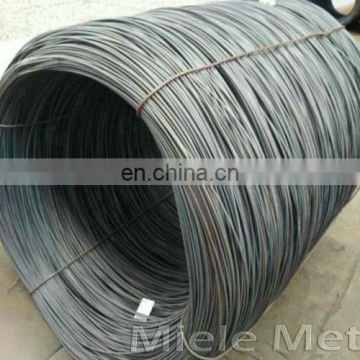 Sae 1006 Carbon Steel Wire Rod in coil