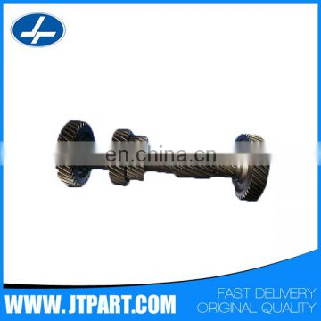 XC1R7B281AA for transit genuine parts shaft gear