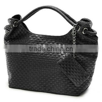 hot sale portable fashional hand shopping bag