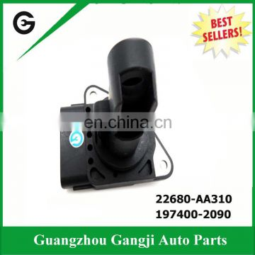 Guangzhou Auto Parts High Quality Air Flow Sensor/Mass Air Flow Meter 22680-AA310