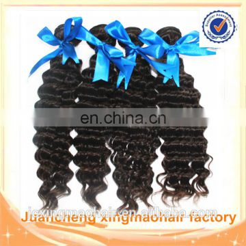 Juancheng Factory Directly 6A Grade Cheap Human Hair Unprocessed Wholesale Virgin Brazilian Hair