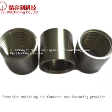 Customized Stainsteel parts CNC machining /turning/milling parts