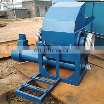 PVC Shredder Plastic Crushing Machine/Recycled Plastic Crushing Machine