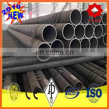 2016 china professional manufacturer carbon seamless steel pipe