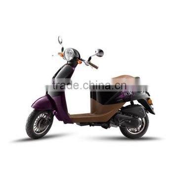 Ariic eec 50cc gas scooter cheapest 300 us dollars znen BOX