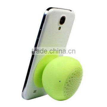 Water Resistant Bluetooth Speaker & Speakerphone