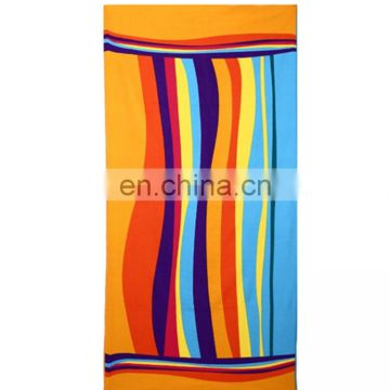 Handsome Sublimation Towel With Fabric Of