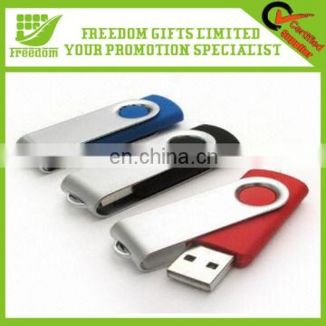 Promotional Logo Printed USB Flash Driver