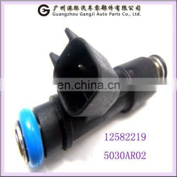 Discount Motor Parts 12582219 5030AR02 Used Fuel Injectors For Sale