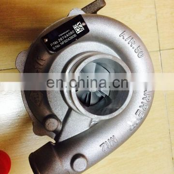 Turbocharger TO4E35 452077-5004S 2674A080