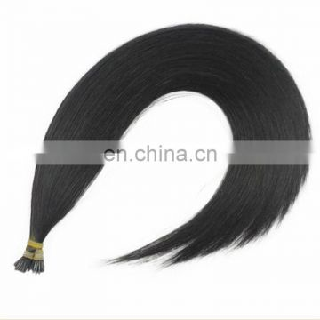 prebonded hair double drawn remy human hair U tip/Flat tip/I tip hair extensions Wholesale 100 Keratin Flat Tip Hair extension