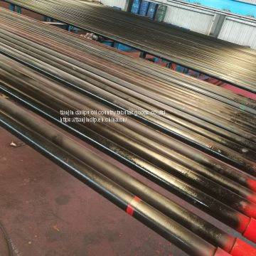 sell petroleum tubing pipe and API 5CT oil pipe seamless steel tube