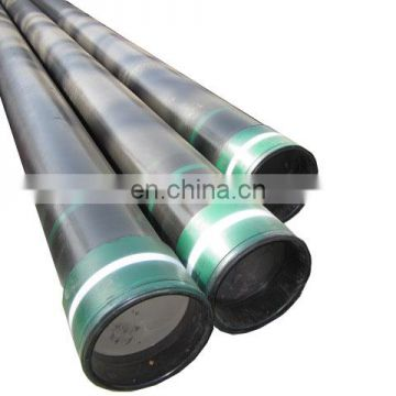 China api 13 3/8 j55 seamless steel pipe casing pipe