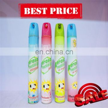 Strongest Effectitive Insect Killer Spray Hitter Aerosol Insect