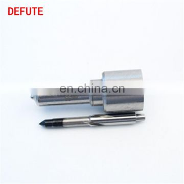 H455 Diesel fuel spray engine Injector Nozzles for electronic control Euro 4 Euro 5 Euro 6 nozzles