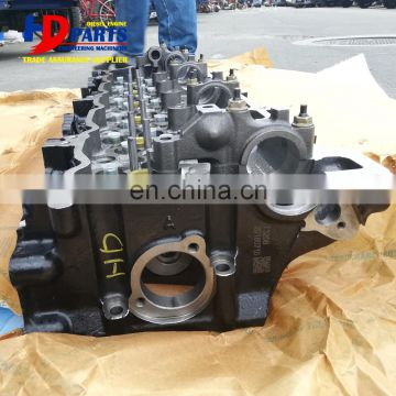 Diesel Engine Parts 6HK1 Electric Injection Cylinder Head