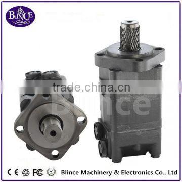 BMS 80cc-475cc hidro motor,small hydraulic power unit,20Mpa high