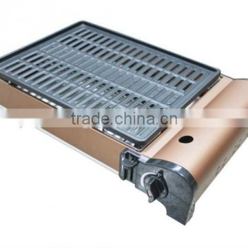 CE approval high quality portable gas grill