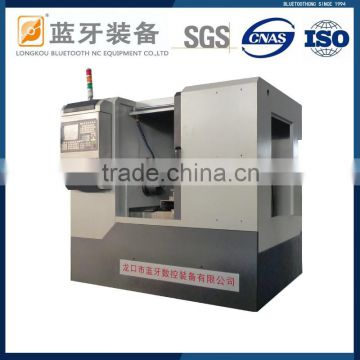 Bluetoothcnc Brand new CXF-W40 cnc lathe with turning polygon machine